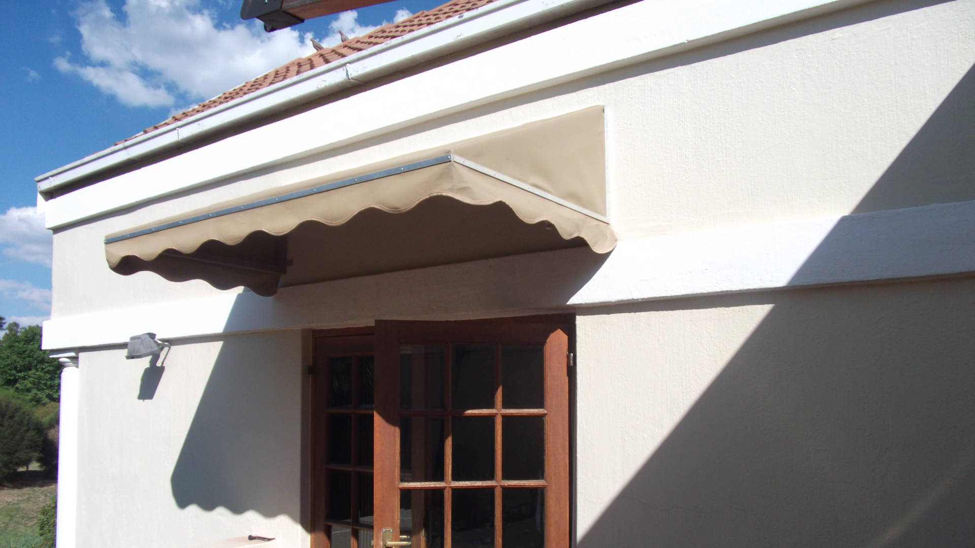 of awnings sun awning decks canopy carports for retractable canvas size outdoor full deck