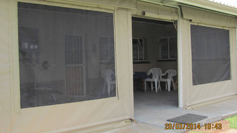 Fixed Canvas Panels Cafe Blinds Mesh Screen And Solar Hybrid Other Outdoor Gallery